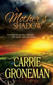 Sew Crafty Angel: A Mother's Shadow - Win a Signed Copy @ Sew Crafty...