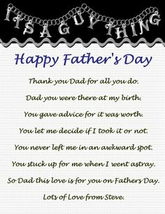 26 best fathers day letters and scrolls images on pinterest fathers day letter 2 spiritdancerdesigns Image collections