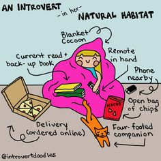 """The """"Introvert Hangover"""" Struggle is Real. How to Beat It. Introvert Quotes, Introvert Problems, Being An Introvert, Introvert Funny, Introvert Girl, True Words, Infj Personality, Up Book, Struggle Is Real"""