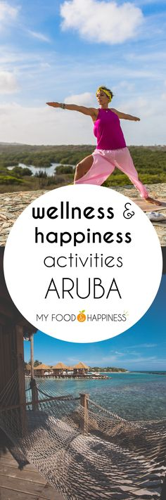 A wellness guide to Aruba - find everything you need to know about Aruba's wellness scene - from five-star spa experiences to ancient healing treatments and fun activities! Best All Inclusive Resorts, Travel Destinations, Travel Tips, Culture Travel, Luxury Travel, That Way, Fun Activities, Travel Inspiration, Caribbean