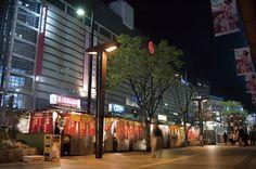 写真ダウンロード - 天神の屋台 - まるごと福岡・博多 FUKUOKA SHOWCASE