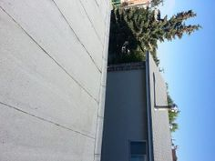 Tar and Gravel Flat Roof Replacement Edmonton to Residential Flat Roof. Below is a brief roof site report from our Edmonton Flat Roof Replacement crew. Flat Roof Replacement, Roof Repair, Garage Doors, Outdoor Decor, Carriage Doors