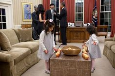 A Visual History of Kids Being Unimpressed with President Obama #HA