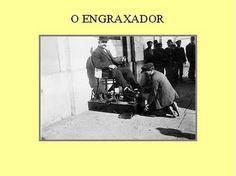 -: Antigas Profissões de Lisboa-o engraixador Lisbon, Portuguese, Nostalgia, The Past, Culture, Black And White, Country, Memes, Movie Posters
