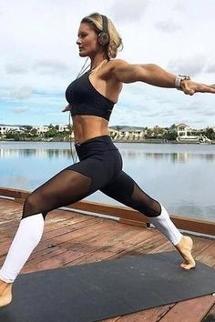 e2869f3e0f Elina Camouflage Sport Shorts  yogapants Mesh Workout Leggings