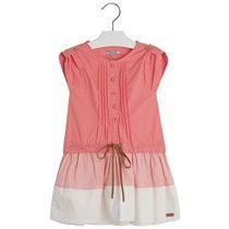 Mayoral Kız Yazlık Elbise Pembe
