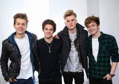 387 best the vamps images on pinterest brad simpson 5 seconds of the vamps 2015 m4hsunfo