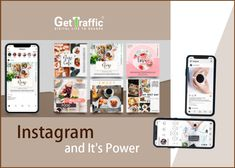 We all know how powerful the Instagram marketing strategy is nowadays. Hiring the right social media agency in Kolkata for promoting their business on Instagram can change the game. Read to know more. Healthy Food Instagram, Competitor Analysis, Digital Marketing Services, Kolkata, Social Media, Change, Game, Business, Amazing