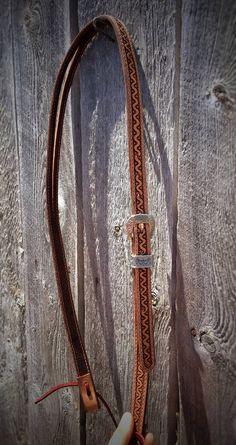 Made To Order Hand Tooled Split Ear Headstall - Silver Wings Custom Leather Western Bridles, Western Horse Tack, Diy Leather Working, Headstalls For Horses, Cowboy Gear, Leather Stamps, Silver Wings, Leather Projects, Custom Leather