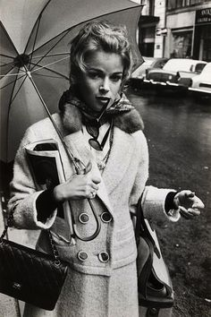 Image by Jeanloup Sieff