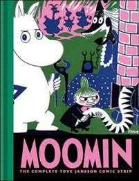 Moomin: The Complete Tove Jansson Comic Strip, Vol. Tove Jansson, Marvel Girls, Deathstroke, Power Girl, Moomin Books, Insomnia In Children, Moomin Shop, Dc Comics, Beautiful Book Covers