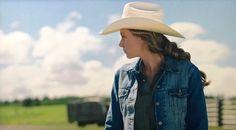 Heartland Season 11, Watch Heartland, Heartland Ranch, Heartland Tv Show, Ranch Riding, Ty And Amy, Alisha Newton, Western Riding, Amber Marshall