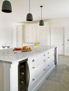 Felsted Kitchen Bespoke Kitchens By