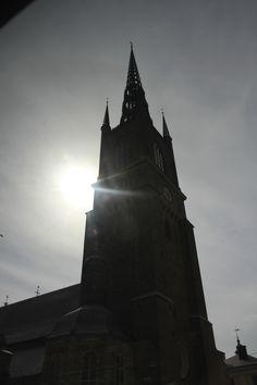 in Stockholm, Sweden