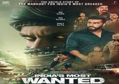 [VOIR-FILM]] Regarder Gratuitement India's Most Wanted VFHD - Full Film. India's Most Wanted Film complet vf, India's Most Wanted Streaming Complet vostfr, India's Most Wanted Film en entier Français Streaming VF Pikachu, Pokemon, Arjun Kapoor, Free Bollywood Movies, Bollywood News, Detective, Film Vf, Wanted Movie, Studios