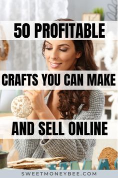 Money Making Crafts, Crafts To Make And Sell, How To Make Money, Dollar Store Hacks, Dollar Store Crafts, Extra Cash, Extra Money, Craft Business, Business Tips