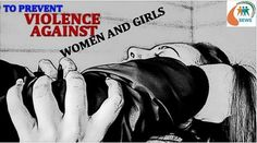 To Prevent #Violence against Women & Girls. Stop Violence!! #NGOSofia #Protest #Girls