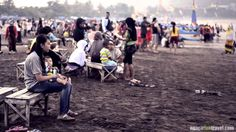 Open Trip 29-31 Maret 2014 - Pangandaran   ngacirfuntravel.com