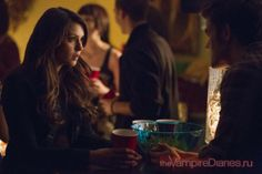 """Vampire Diaries TVD """"The Devil Inside"""" (5x12)."""