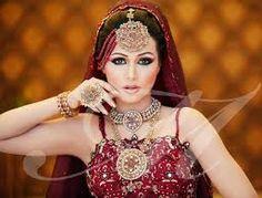 pakistani bridal photoshoot - Google Search