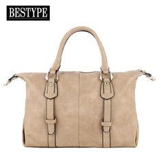 BESTYPE Fashion Bag Luxury PU Leather Women Handbags Designer Crossbody  Messenger Bags for Woman Crossbody Messenger 1c66a9c4f9c07