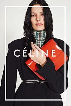 CÉLINE   Summer 2014 Campaign