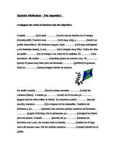 spanish present subjunctive worksheet verbs of doubt and emotion dudar etc spanish. Black Bedroom Furniture Sets. Home Design Ideas