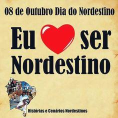 Santa Filomena Atual: 08 de Outubro, Dia do Nordestino