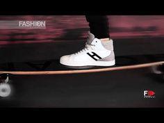HOGAN FRAMES The Skateboard | Episode 06 by Fashion Channel http://www.youtube.com/watch?v=UPnu1tEi_gQ #FashionChannel