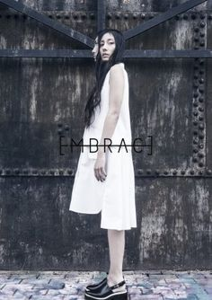 Embrace the brand Model Norzine Lama Model Pictures, Ss 15, Contemporary Fashion, Fashion Brand, Branding Design, Fashion Photography, Women Wear, Feminine, Shirt Dress