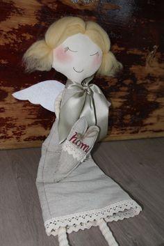 Andělka Leontýnka
