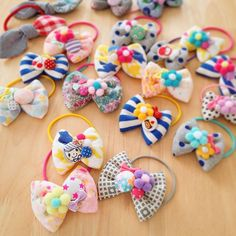 Hair Clips, Kids Outfits, Projects To Try, Bows, Create, Instagram, Bag Design, Hair Decorations, Hooks
