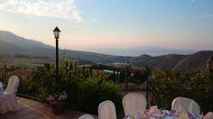 Wedding at Villa Rica ( Sicily)