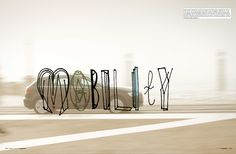 david carson design  client: Audi, Germany.