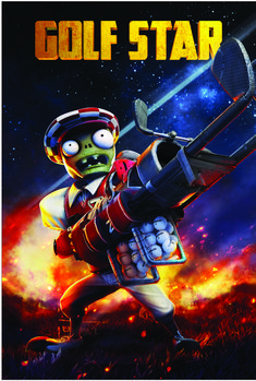 Plants vs zombies | Video game art | Pinterest | Red, The ...