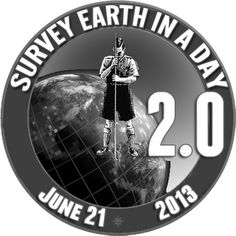 Survey Earth in a Day 2.0