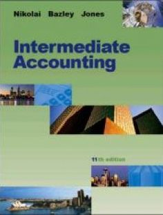 Principles of accounting 11th edition free ebook online intermediate accounting 11 edition free ebook online fandeluxe Choice Image