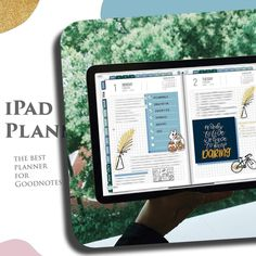"""DIGITAL PLANNER 👍 iPadPlanner📖 on Instagram: """"Learn, How To Start Using a Digital Planner during 1 day? ⠀ 1) Take iPad and Apple Pencil ⠀ 2) Install one of these note-taking apps ⠀ A)…"""" Study Hacks, Study Tips, Internet Plans, Best Planners, 1 Day, Note Taking, Ipad, Pencil, Apple"""