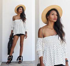 More looks by Tiffany Borland: http://lb.nu/tiffany  #casual #preppy #romantic