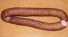 Polish Kielbasa Wiejska (Polish Wiejska Sausage)