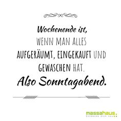 Schönen Sonntag  29.10.2017 Inspirierender Text, Beautiful Words, Good Morning, Lol, Thoughts, Humor, Funny, Quotes, Think