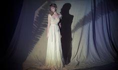 קולקציית שמלות כלה 2012 של המעצבת הילה גאון