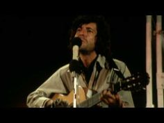 """Leonard Cohen - Suzanne (from """"Live At The Isle of Wight 1970"""")"""