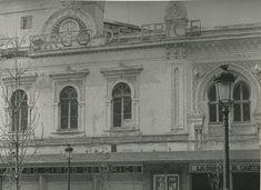 El circo-teatro fundado y dirigido inicialmente por Thomas Price en 1868 estuvo en la Plaza del Rey de Madrid. Existió hasta 1970, cuando fue demolido.