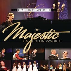 The Collingsworth Family) Family Presents, My Prince, Over The Rainbow, The Republic, Music Albums, Thats Not My, Blessed, Faith, Entertaining