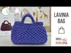 Marvelous Crochet A Shell Stitch Purse Bag Ideas. Wonderful Crochet A Shell Stitch Purse Bag Ideas. Crochet Bag Tutorials, Crochet Videos, Knitting Videos, Crochet Handbags, Crochet Purses, Crochet Shell Stitch, Handbag Patterns, Knitted Bags, Zipper Bags