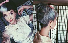 Melanie Hair