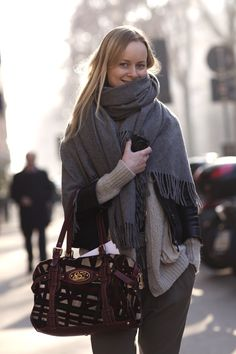 scarf me up