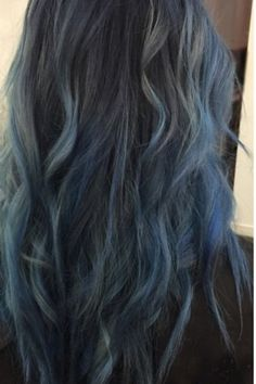 Doing my hair this color! Just need to figure out what it's called.