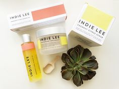 Indie Lee - Eco Chic Beauty Products #beauty #indielee #bodycare #